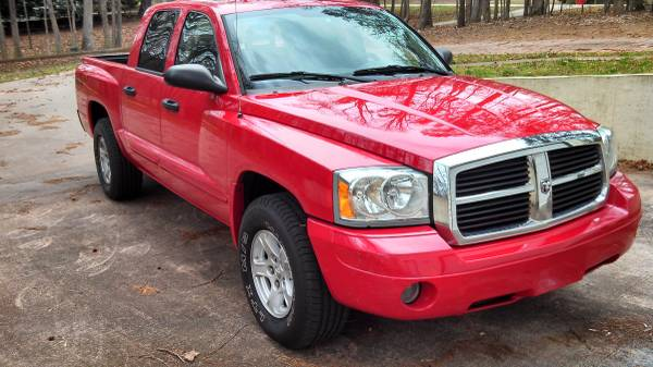 Compare State Farm Insurance Policy Quote For 2005 DODGE DAKOTA SLT 2WD CLUB CAB PICKUP - 3.7L V6               NF $99.97 Per Month