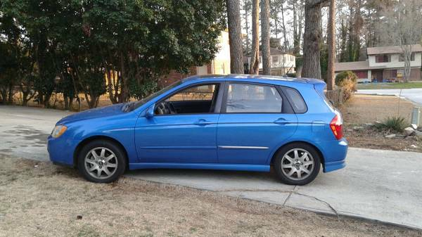 Compare State Farm Insurance Policy Quote For 2005 KIA NEW SPECTRA LX EX HATCHBACK 4 DOOR $111.21 Per Month