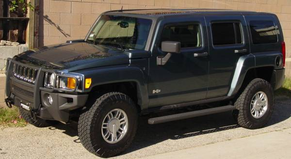 Compare State Farm Insurance Policy Quote For 2006 HUMMER H3 SUV 4WD WAGON 4 DOOR - 3.5L L5  MPI          NM $40.71 Per Month