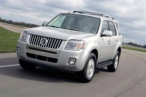 Compare State Farm Insurance Policy Quote For 2008 MERCURY MARINER WAGON 4 DOOR $202.19 Per Month