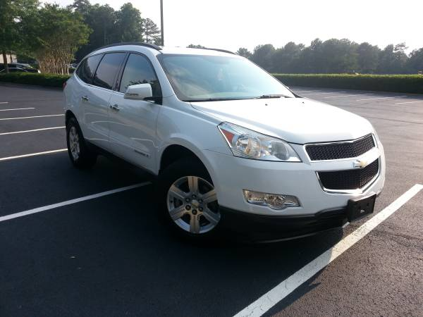Compare State Farm Insurance Policy Quote For 2009 Chevrolet Traverse 4D Utility AWD $196.1 Per Month