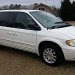 Compare State Mutual Insurance Policy Quote For 2000 CHRYSLER TOWN andamp; COUNTRY LX SPORT VAN $93.13 Per Month 9418400