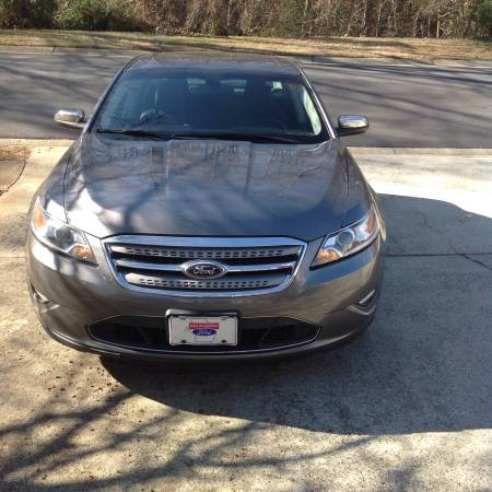 GEICO General Insurance Rate Quote For 2011 Ford Taurus TAURUS-SEDAN 4 DOOR $124.62 Per Month 9418860