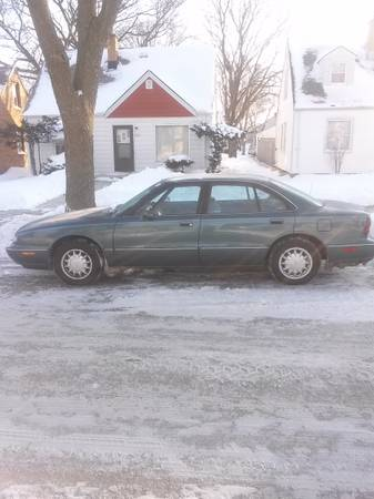 Insurance Quote For 1997 OLDSMOBILE REGENCY 2WD SEDAN 4 DOOR - 3.8L V6  MPI          NM $212.49 Per Month