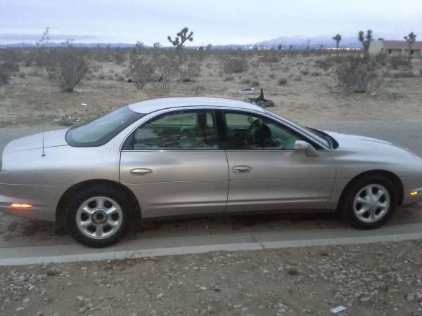 Insurance Quote For 1998 OLDSMOBILE AURORA 2WD SEDAN 4 DOOR - 4.0L V8  FI  DOHC 32V NF4 $110.53 Per Month