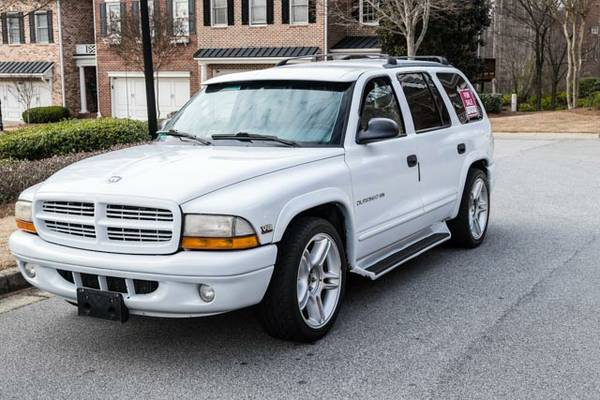 Insurance Quote For 1999 DODGE DURANGO 4WD WAGON 4 DOOR - 5.9L V8  SFI OHV  16V NS2 $101.21 Per Month