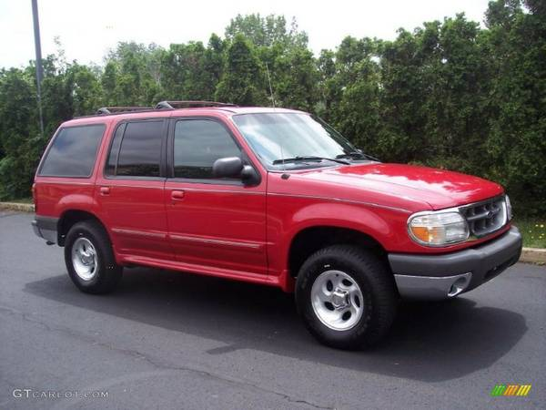Insurance Quote For 1999 FORD EXPLORER 4WD WAGON 4 DOOR - 4.0L V6  FI           NF $153.67 Per Month