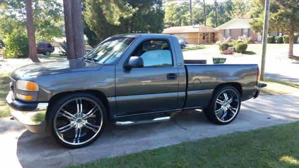 Insurance Quote For 2001 GMC SIERRA C1500 SIERRA-PICKUP $35.33 Per Month