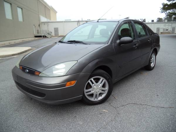 Insurance Quote For 2003 FORD FOCUS LX 2WD SEDAN 4 DOOR - 2.0L L4  PFI SOHC  8V NP2 $184.59 Per Month