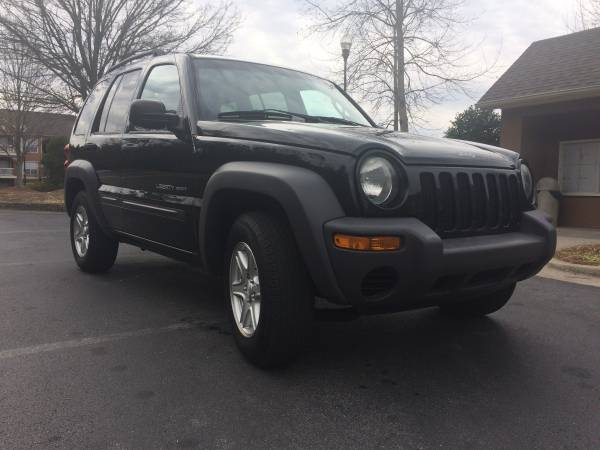 Insurance Quote For 2003 JEEP LIBERTY SPORT FREEDOM WAGON 4 DOOR $91.99 Per Month