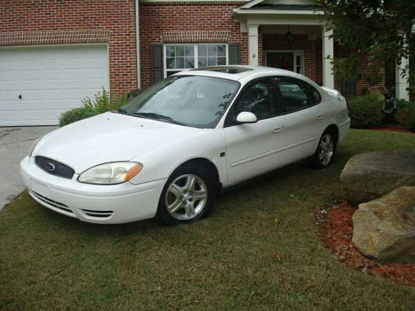Insurance Quote For 2004 FORD TAURUS SEL 2WD SEDAN 4 DOOR - 3.0L V6  PFI      24V NP4 $190.66 Per Month