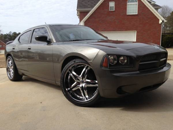 insurance quote for 2008 dodge charger 2wd sedan 4 door. Black Bedroom Furniture Sets. Home Design Ideas