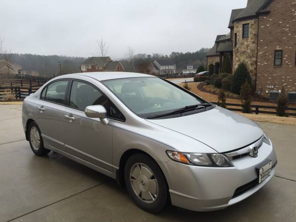 Insurance Quote For 2008 HONDA CIVIC LX SEDAN 4 DOOR $25.04 Per Month