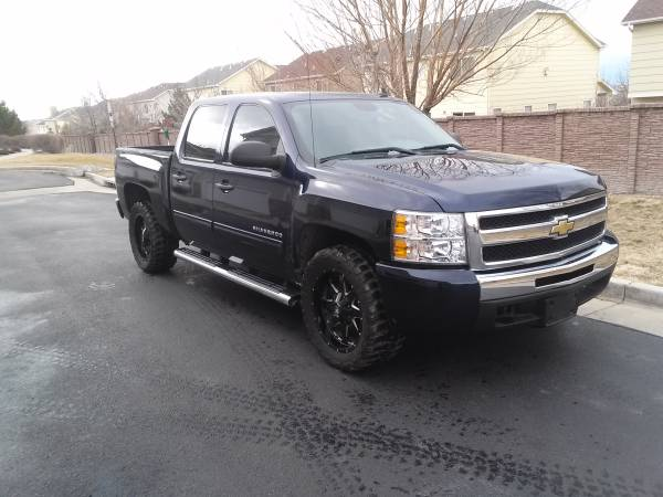 Insurance Quote For 2010 CHEVROLET SILVERADO K1500 LT 4 DOOR EXT CAB PK $222.5 Per Month
