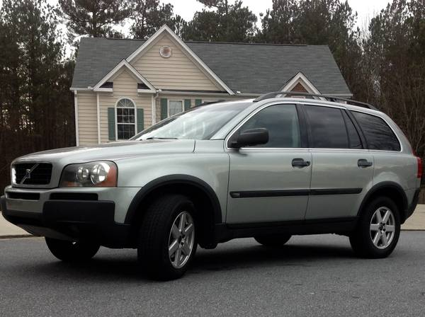 Progressive Insurance Rate Quote For 2004 VOLVO XC90 XC90-WAGON 4 DOOR $125.44 Per Month 9416407