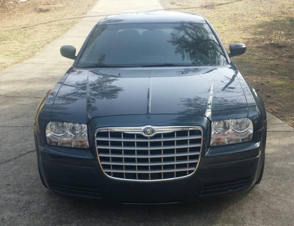 Progressive Insurance Rate Quote For 2007 CHRYSLER 300 TOURING 2WD SEDAN 4 DOOR - 3.5L V6  FI  DOHC 24V NF4 $99.67 Per Month 9418382