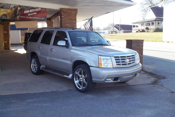 State Farm Insurance Rate Quote For 2005 Cadillac Escalade 4D Utility AWD $75.29 Per Month 9418358