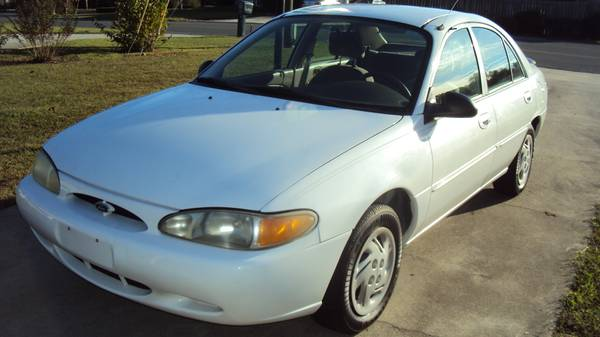 Travelers Insurance Rate Quote For 2001 FORD ESCORT ZX2 ESCORT-COUPE $166.26 Per Month 9416389