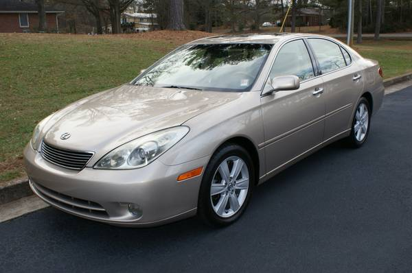 Travelers Insurance Rate Quote For 2005 LEXUS ES 330 SEDAN 4 DOOR $104.39 Per Month 9418485