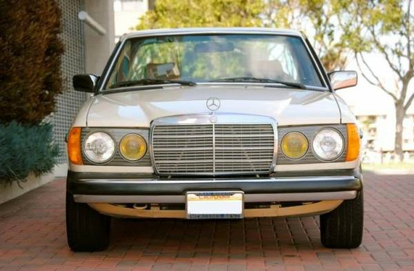 Insurance Quote For 1983 MERCEDES-BENZ 300 CDT $129.2 Per Month