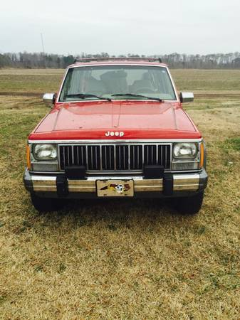 Insurance Quote For 1990 JEEP CHEROKEE 2WD WAGON 4 DOOR - 2.5L L4  FI           NF $78.21 Per Month