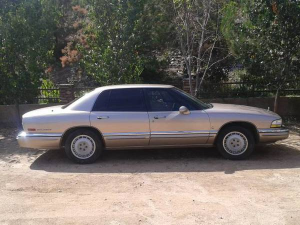 Insurance Quote For 1992 BUICK PARK AVENUE 2WD SEDAN 4 DOOR - 3.8L V6  TPI OHV  12V NT2 $53.22 Per Month