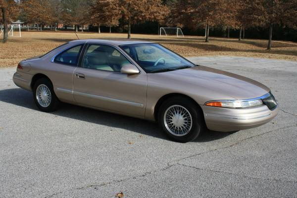 Insurance Quote For 1993 LINCOLN MARK VIII COUPE $64.01 Per Month