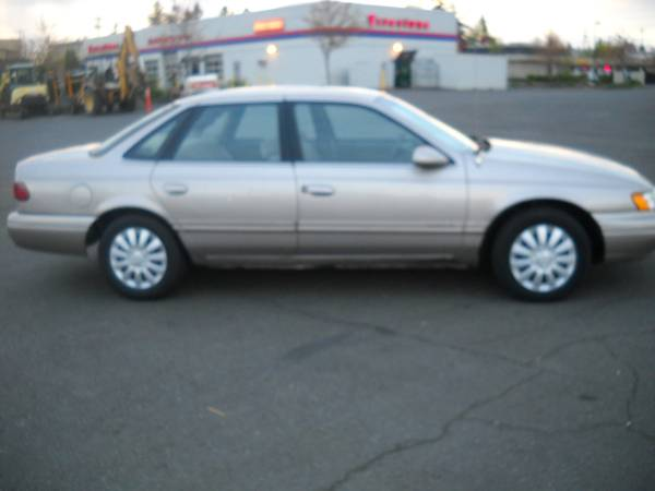 Insurance Quote For 1995 FORD TAURUS GL 2WD STATION WAGON - 3.8L V6  SFI          NS $80.28 Per Month