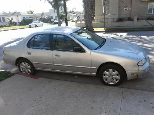Insurance Quote For 1995 NISSAN ALTIMA XE GXE SE GLE SEDAN 4 DOOR $79.08 Per Month