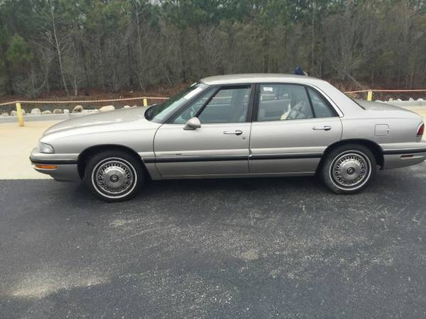 Insurance Quote For 1997 BUICK LESABRE LIMITED 2WD SEDAN 4 DOOR - 3.8L V6  SFI      12V NS2 $184.24 Per Month