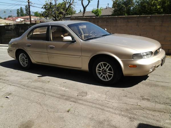 Insurance Quote For 1997 INFINITI J30 SEDAN 4 DOOR $90.17 Per Month