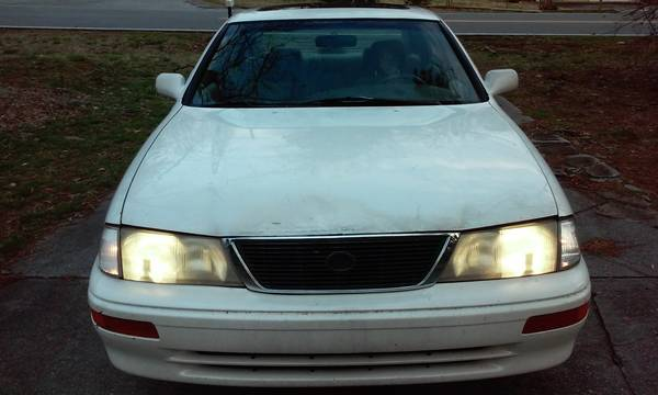 Insurance Quote For 1997 TOYOTA AVALON XL XLS SEDAN 4 DOOR $182.6 Per Month