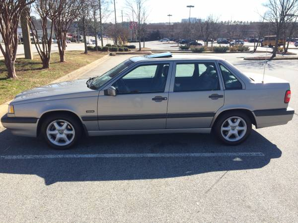 Insurance Quote For 1997 VOLVO 850 R 2WD SEDAN 4 DOOR - 2.3L L5  FI  DOHC      F $28.96 Per Month