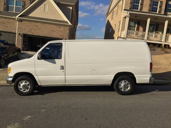 Insurance Quote For 1998 FORD ECONOLINE E150 ECONOLINE VAN-INCOMPLETE CHASSIS $126.7 Per Month
