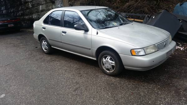 Insurance Quote For 1998 NISSAN SENTRA XE GXE 2WD SEDAN 4 DOOR - 1.6L L4  SFI      16V NS $95.64 Per Month
