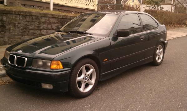 Insurance Quote For 1999 BMW M COUPE 2WD HATCHBACK 2 DOOR - 3.2L L6  FI           NF $72.66 Per Month