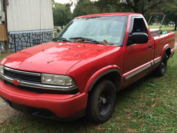 Insurance Quote For 1999 CHEVROLET S10 STRUCK-PICKUP $174.14 Per Month