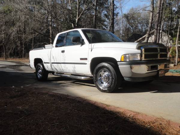 Insurance Quote For 1999 Dodge Ram 2500 Quad 4wd 4 Door