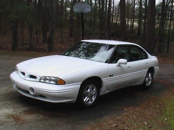 Insurance Quote For 1999 PONTIAC BONNEVILLE SE 2WD SEDAN 4 DOOR - 3.8L V6  SFI OHV      NS $141.85 Per Month