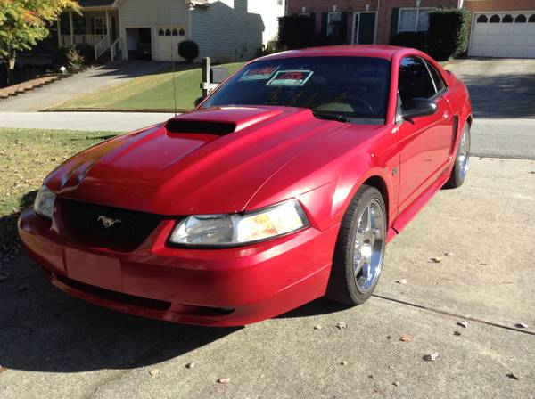 Insurance Quote For 2000 FORD MUSTANG 2WD COUPE - 3.8L V6  SFI          NS2 $27.09 Per Month
