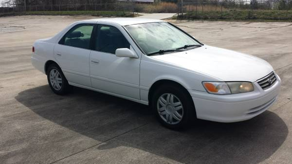 Insurance Quote For 2000 TOYOTA CAMRY LE CAMRY-SEDAN 4 DOOR $188.5 Per Month
