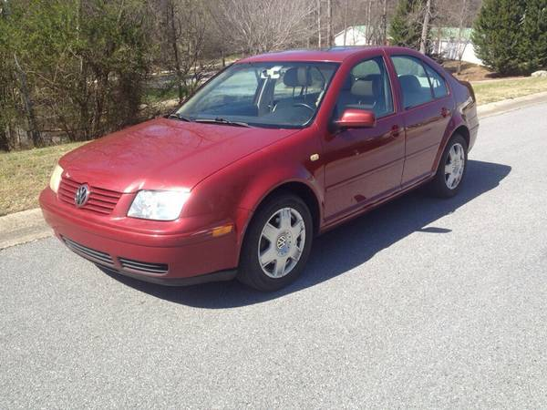 Insurance Quote For 2000 VOLKSWAGEN JETTA GL TDI 2WD SEDAN 4 DOOR - 1.9L L4  FI            F $40.31 Per Month