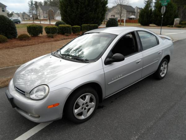 Insurance Quote For 2001 DODGE NEON SE ES SEDAN 4 DOOR $66.56 Per Month