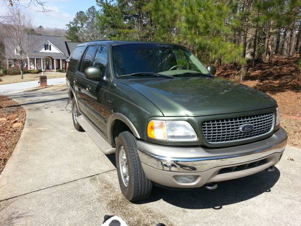Insurance Quote For 2001 FORD EXPEDITION XLT WAGON 4 DOOR $97.24 Per Month