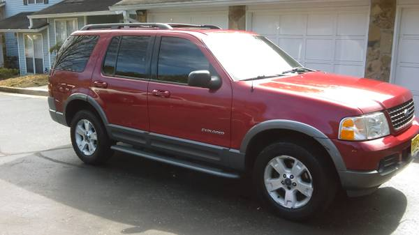 Insurance Quote For 2002 FORD EXPLORER LIMITED 2WD WAGON 4 DOOR - 4.0L V6  FI  SOHC     NF $93.15 Per Month
