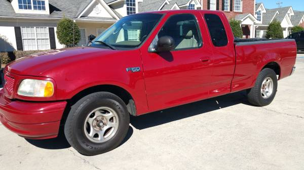 Insurance Quote For 2002 FORD F150 PICKUP $99.3 Per Month