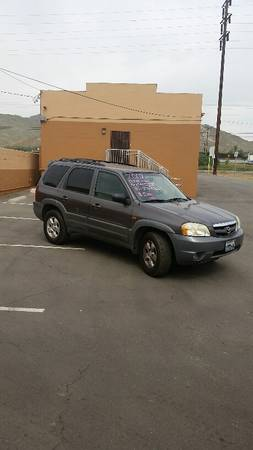Insurance Quote For 2002 MAZDA TRIBUTE DX 4WD WAGON 4 DOOR - 3.0L V6  PFI DOHC     NP4 $49.17 Per Month