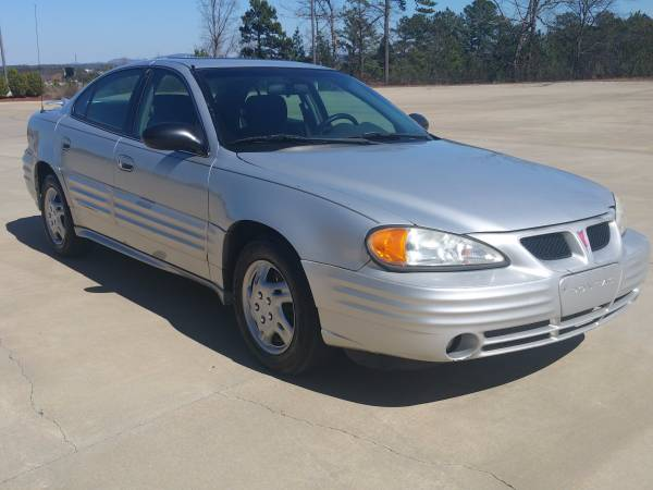 Insurance Quote For 2002 PONTIAC GRAND AM GT 2WD COUPE - 3.4L V6  MPI DOHC 24V NM4 $79.12 Per Month