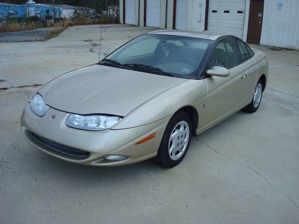 Insurance Quote For 2002 SATURN SC2 SC2-3 DOOR COUPE $72.58 Per Month