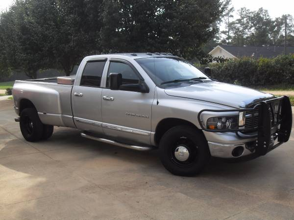 Insurance Quote For 2004 DODGE RAM 3500 QUAD ST SLT CREW PICKUP $120.25 Per Month